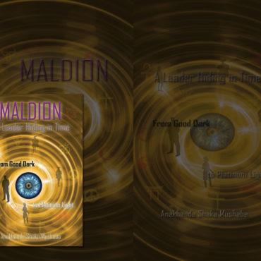 Maldion – A Leader Hiding in Time eBook