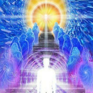 Galactci Soul Clearing, Healing, & Retrieval  Protocol